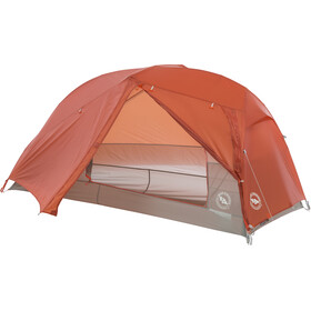 Big Agnes Copper Spur HV UL1 Tente, orange